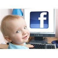 Facebook 'çocuk Hesabı' Açıyor
