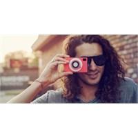 Dünyanın İlk Sosyal Kamerası