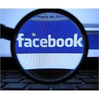 İş Başvurusunda ''facebook''a Dikkat!