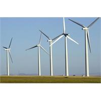 Rüzgar Enerjisi Elektiriğe Dönüşecek