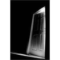 Kapıdan Sızan İşık