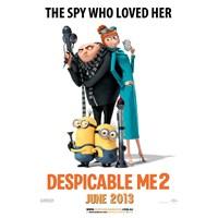Despicable Me 2 / Çılgın Hırsız 2 İncelemesi