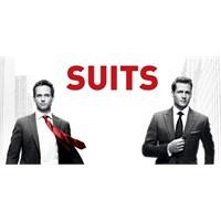 """""""Suits"""" 4. Sezon Onayını Aldı"""