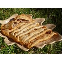 Çiğ Börek - Yogurtkitabi.Com