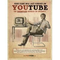 Geçmişe Uyarlı Sosyal Reklam Kampanyaları