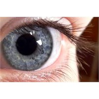 İntra- Lasik Lazer Göz Ameliyatı Oldum