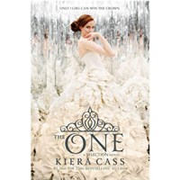 The One || Kiera Cass [The Selection Serisi 3]