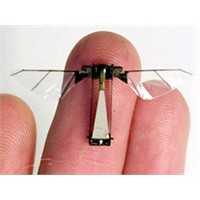 Böcek Görünümlü Gizli Kamera