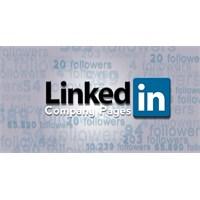 Linkedin Yükselişini Sürdürüyor