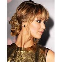 Düğün Saç Modelleri 2014