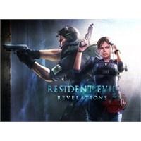 Resident Evil: Revelations İnceleme (Video)
