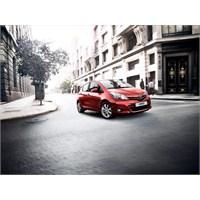 2012 Toyota Yaris Teknik Özellikleri Ve Fiyatı