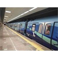 Kadıköy- Kartal Metro Hattı İncelemesi