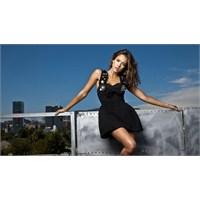 Jessica Alba'dan Çekici Bir Fizik İçin Tüyolar