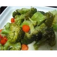 Mevsim Sebzelerinin En Uygun Pişirme Yöntemleri