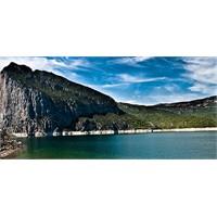 Vezirköprü - Altınkaya Barajı - Şahinkaya Kanyonu