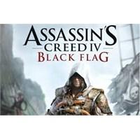 Assasin's Creed İv Gameplay/oynanış Videosu Çıktı!