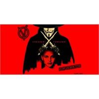 V For Vendetta ...
