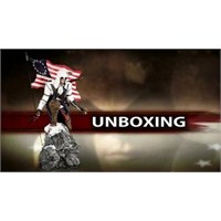 Assassin's Creed 3- Freedom Edition Unboxing Video