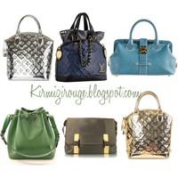 Louis Vuitton Çantalar-3