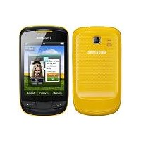 Corby Severlere Samsung Corby İi S3850!