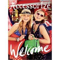 Bayılacaksınız! Accessorize 2012 Spring/summer