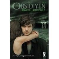 Jennifer L. Armentrout - Obsidian / Obsidiyen