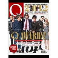 2012'nin En İyi Albümleri Listeleri: Q Top 50