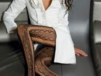 2010 Calze Levante Çorap Modelleri