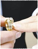 Evlenıyorsunuz.. Pekı Hersey Hazır Mı?