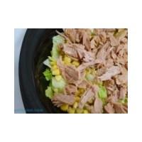 Ton Balıklı Diyet İle 3 Günde 3 Kilo Verin!