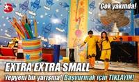 Xxs Extra – Extra Small Yarışması Star Tv İzle