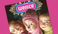 Çakma Wenice Kids