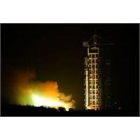 Çin'den De Fırlatılsa Uydu Bizim!