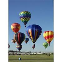 Balonun İcadı