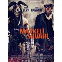 Maskeli Süvari – The Lone Ranger