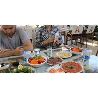 Kısa Gezimizden Kareler (Adana)