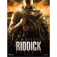 Riddick: Dead Man Stalking 2013 Filmi