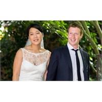 Zuckerberg Neden Facebook'u Halka Açtığı Gün Evlen