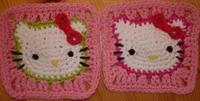 Hello Kitty Motifleri Ve Yapımı