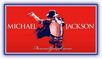 Michael Joseph Jackson (29 Ağustos 1958 - 25 Hazir