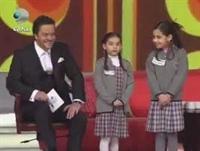 Sınıf Başkanı Kızlar Beyaz Show