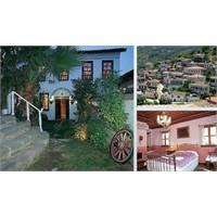 Dağdaki Efes; Şirince Köyü..