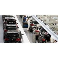 2012 Yılı Kasım Ayı Avrupa Otomobil Pazarı