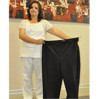 Selda Manav 40 Kilo Verdi
