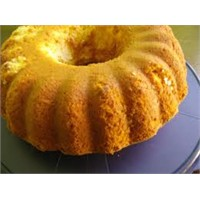 Seveceğiniz Limonlu Kek