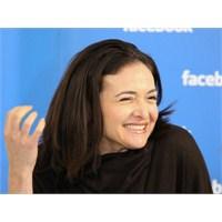 Sheryl Sandberg'ün Harvard Mezuniyet Konuşması