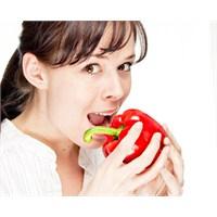 Diyeti Bozmamak İçin Bunları Deneyin
