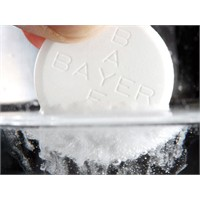 Aspirinin Harika Faydası Ortaya Çıktı