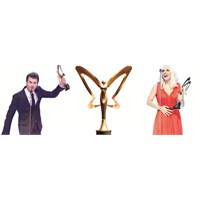 2013 Altın Kelebek Ödül Töreni 40. Heyecan Başladı